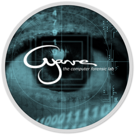 Cyanre Computer Forensic Lab in Circle